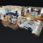 3D Scan/Matterport Walk-Through