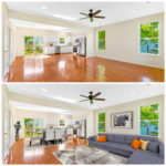-Add On- Virtual Staging